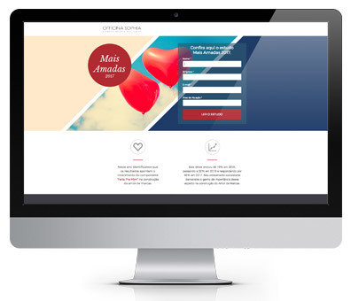 1.landingpage lovebrands